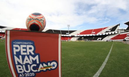 De olho no Rio de Janeiro, FPF projeta treinos no fim de junho para voltar com jogos em julho