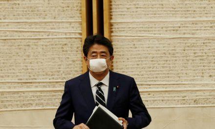 Atividades sociais e econômicas do Japão serão reiniciadas em fases