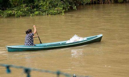 Entidades se unem para arrecadar doações para comunidades ribeirinhas de Belém e famílias do Aurá