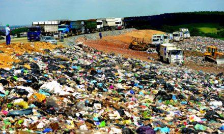 Lixo doméstico pode ser uma das formas de contaminação de covid-19