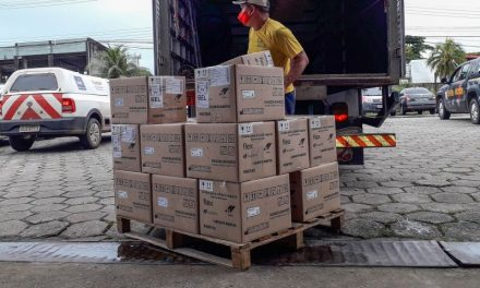 Respiradores enviados para hospitais de Abaetetuba e Bragança já estão em funcionamento