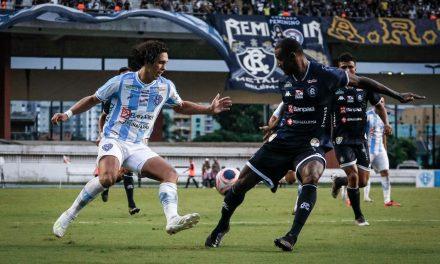 Protocolo do retorno do futebol paraense será discutido hoje em reunião na FPF