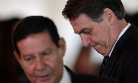 Governo pretende gastar R$ 44 mil com esteira ergométrica para Mourão