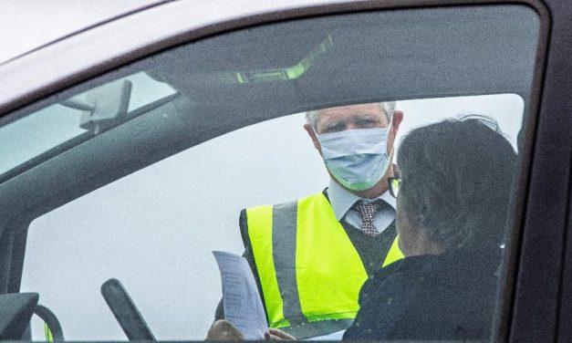 Irlanda do Norte é 1º país do Reino Unido a zerar mortes por coronavírus