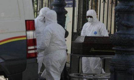 Brasil já é o 1º no mundo em registro diário de mortes