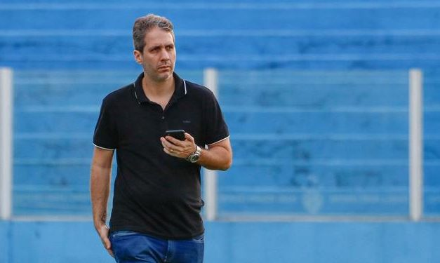 Presidente do Paysandu fala dos custos do protocolo de segurança e revela ajuda da CBF para clubes da Série C