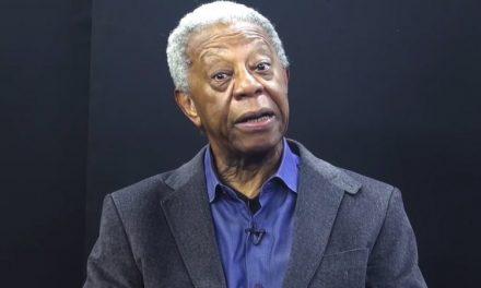 """Milton Gonçalves sobre desigualdade racial: """"Vou ficar feliz quando o Brasil tiver um presidente negro"""""""