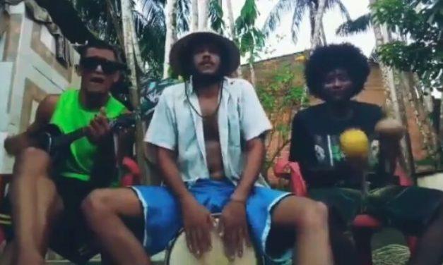 Coletivo Casa Preta realiza Sambada online nesta quinta (28)