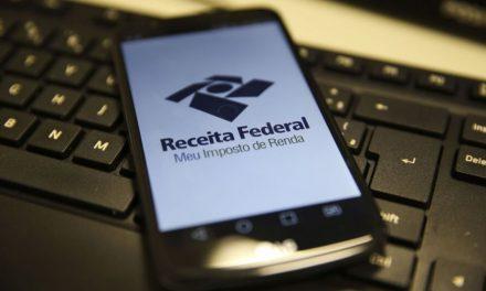 Receita Federal paga hoje as restituições do 1º lote do IRPF 2020