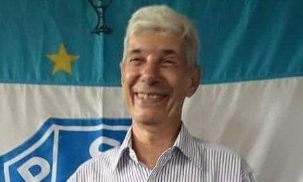 Paysandu lamenta a morte do padre Bruno Sechi, líder do Movimento de Emaús e torcedor do Papão