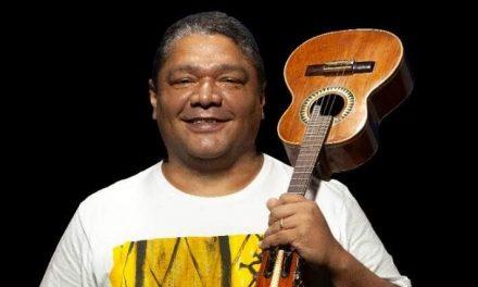 Bilão faz live solidária para ajudar artistas com dificuldades financeiras