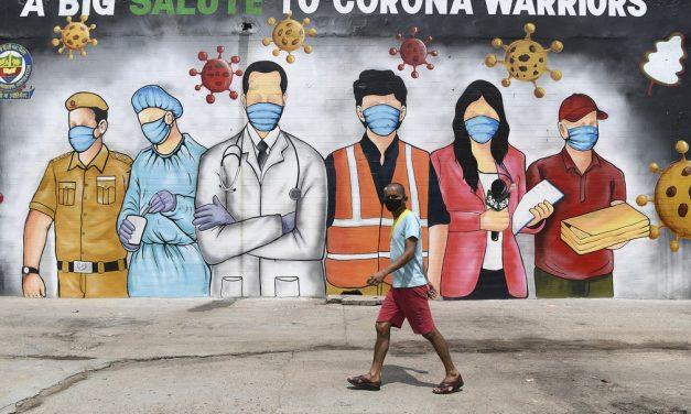 Mundo registra mais de 6 milhões de casos de Covid-19, aponta universidade