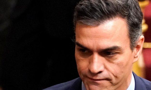 Sánchez anuncia prorrogação do estado de alerta na Espanha até 21 de junho