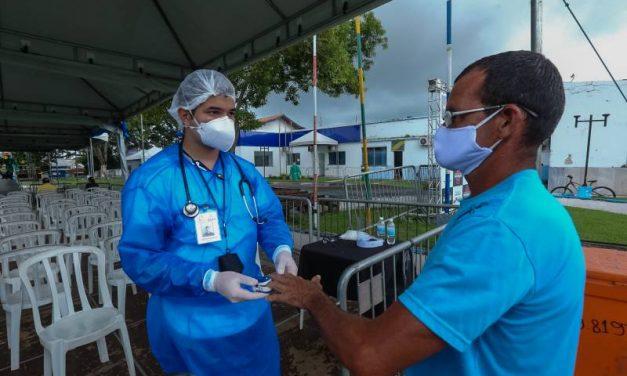Mais de 48 mil pessoas já foram atendidas pelos serviços da Policlínica
