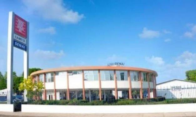 Foi determinado o fechamento do SENAI em Cametá