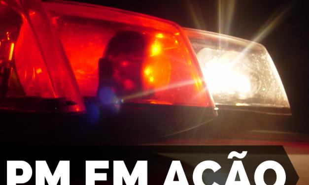 Suspeito de praticar tráfico de drogas é preso em Marituba