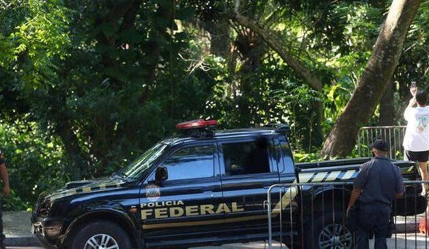 Operação: PF investiga desvios na compra de máscaras no Tocantins