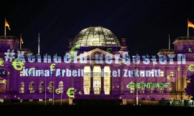 Alemanha libera viagens para países europeus