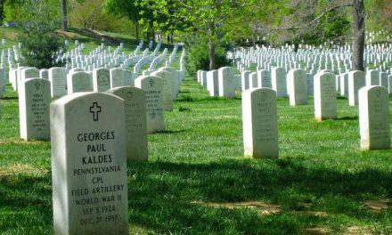 Texas e Utah vão remover símbolos nazistas dos túmulos da Segunda Guerra