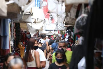 Órgãos voltam a pedir na Justiça suspensão de atividades não essenciais no Pará
