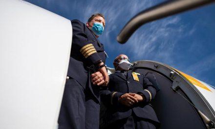 Agência da ONU recomenda diretrizes de saúde para companhias aéreas
