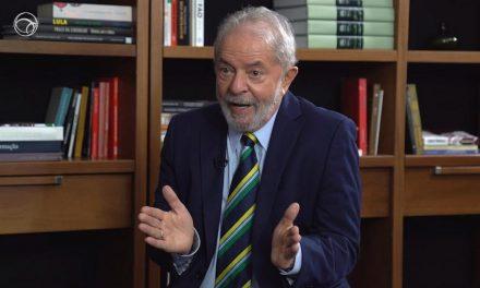 Lula diz que Bolsonaro deveria tomar uma sopa feita de cloroquina