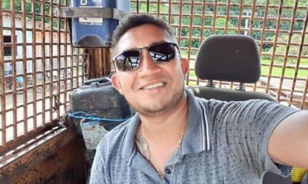 """""""PICA PAU"""" é executado a tiros na Vila do Carmo em Cametá"""