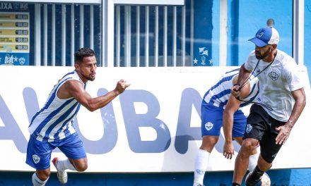Paysandu inicia nova etapa de treinamentos e preparador físico detalha trabalho desenvolvido