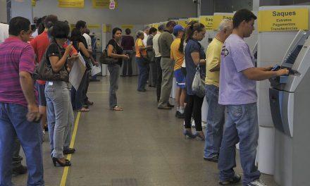 Agências bancárias são autuadas por descumprir regras de prevenção à Covid- 19 no Pará