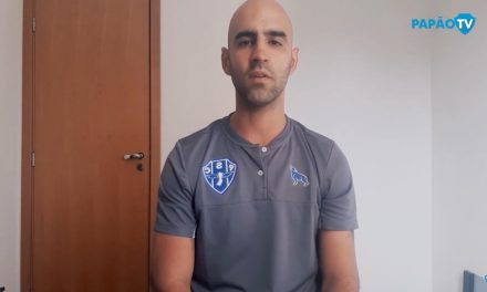 """André Ferreira detalha nova fase de treinos e prevê """"no mínimo um mês"""" para deixar o time pronto"""