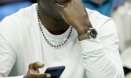 Michael Jordan doará R$ 497 milhões a organizações engajadas na causa antirracista