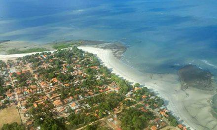 Governador sanciona lei que institui a Política Estadual de Gerenciamento Costeiro do Pará