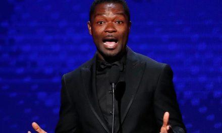 CINEMA: Filme 'Selma' foi desprezado no Oscar após protesto contra violência policial, diz ator