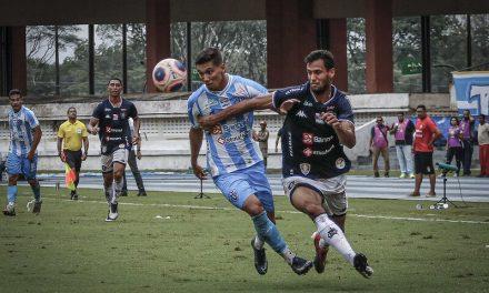 Falta pouco! Guilherme Guerreiro fala da volta do futebol no Pará