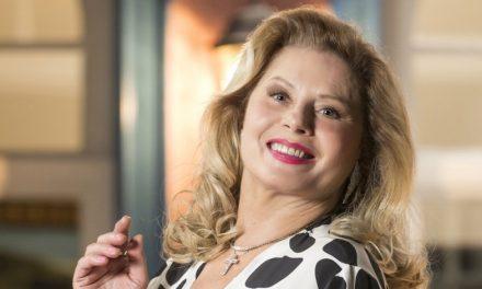 Reservada para novela, Vera Fischer é dispensada da Globo após 43 anos