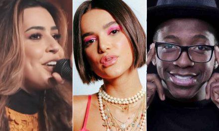 Lives de hoje: Manu Gavassi, Mumuzinho, Lauana Prado e mais shows para ver em casa