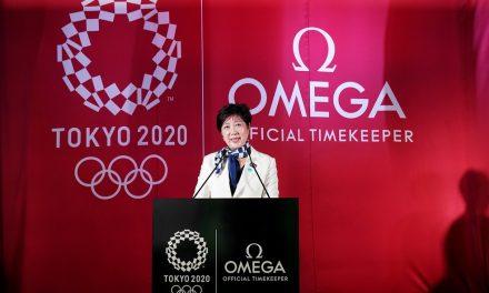Governadora de Tóquio crê em quarentena e acordo de viagem para ter Olimpíadas em 2021