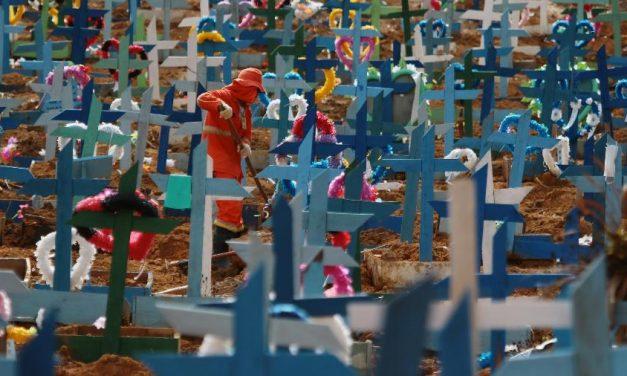 Desigualdade social ajudou a elevar nº de mortes em Manaus, diz Fiocruz