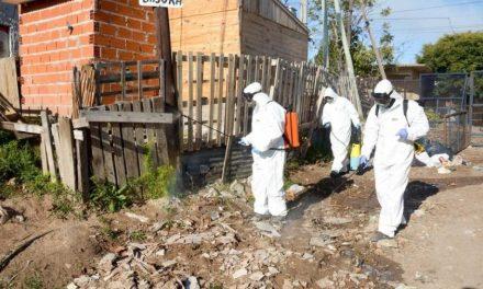A operação de choque em Buenos Aires para isolar favelas contra espalhamento da covid-19