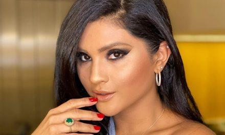 Ex-mulher de Safadão aparece sensualizando nas redes sociais