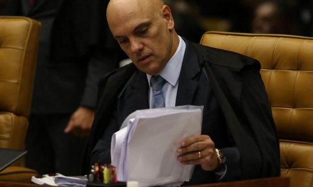 Alexandre de Moraes manda Ministério da Saúde voltar a divulgar dados sobre pandemia
