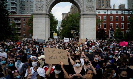 Relatório detalha denúncias de abuso policial contra negros em Nova York