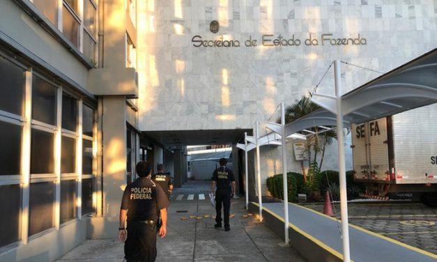 Operação da PF investiga compra de respiradores no Pará e em outros seis estados