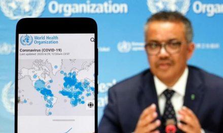 """OMS: pandemia não acabou e avanço na América do Sul é """"persistente"""""""
