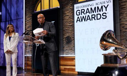 Grammy endurece regras de conflitos de interesse e promete show em janeiro