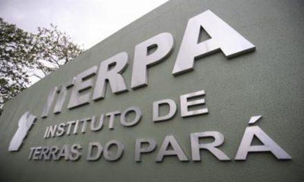 Instituto de Terras do Pará oferece 80 vagas imediatas