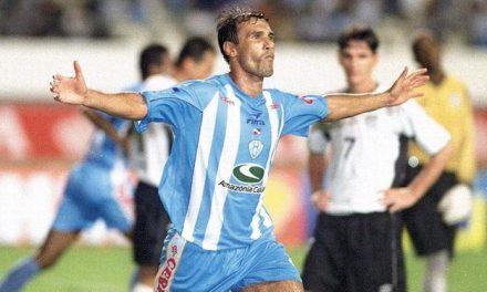 Para ídolo do Papão, construção do CT representa colocar o Paysandu em outro patamar no futebol