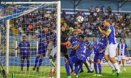 Papão monitora rivais da Série C para sair na frente