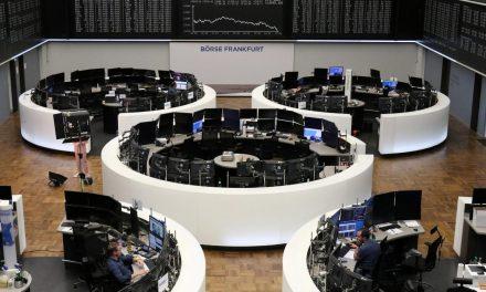 Mercados avançam com sinais de recuperação do setor cíclico