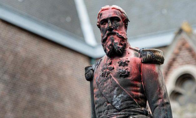 Europa revê passado escravagista, derruba estátuas e muda nomes de locais